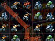 play Blaze Monster Machines Crush