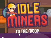 Idle Miners game
