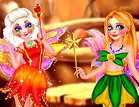 Fairytale Fairies game