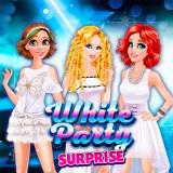 play White Party Surprise