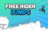 Free Rider Jumps game