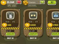Military Capitalist - Idle Clicker game