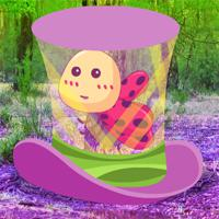 Wowescape Save The Cute Ladybug game