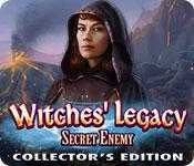 play Witches' Legacy: Secret Enemy Collector'S Edition