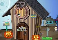 play Gfg Billy Witch House Escape