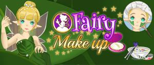 play Fairy Make Up