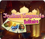 play Indian Legends Solitaire