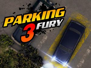 play Parking Fury 3