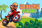 Extreme Bikers game