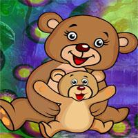 play Bear And Baby Bear Rescue