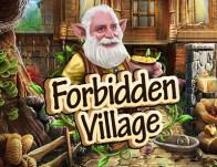 Forbidden Village game