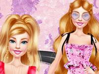 play Barbie Roadtrip Adventure