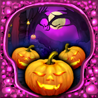 play G4E Halloween Skeleton Escape 2018
