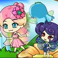 play Chibi Finder Faries
