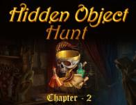 Hidden Object Hunt game