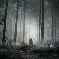 play Mysterious-Foggy-Forest-Escape-Freeroomescape