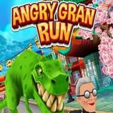 Angry Gran Run Japan game