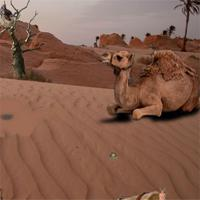 play 5Ngames-Can-You-Escape-Desert-House-3