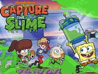 play Capture The Slime