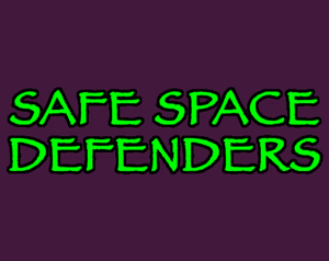 play Safe Space Defenders