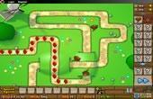 play Bloons Tower Defense 5