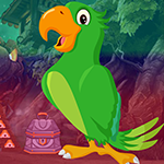 play Speaking Parrot Escape