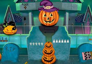 play Find The Halloween Cake (Top 10 New Games