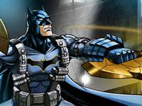 play Batman Missions Gotham City Mayhem!