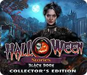 play Halloween Stories: Black Book Collector'S Edition