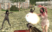 play Masked Forces 3: Zombie Survival