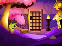 play Nsr: D2G Pink Forest Escape