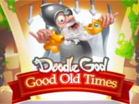 play Doodle God Good Old Times