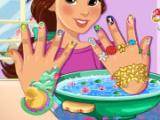 Modern Beauty Nails Spa game