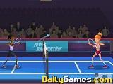 play Power Badminton