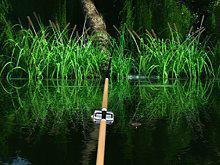 play Green Lake