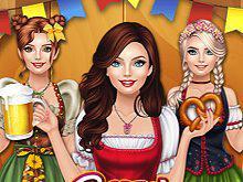 play Bonnie Oktoberfest