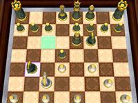 play 3D Chess