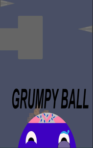 play Grumpy Ball