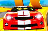Stunt Car Driving Pro game