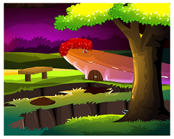 play Fantasy Hunter Escape
