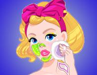 play Audrey'S Glamorous Real Makeover