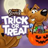 Scoobtober Trick Or Treat game