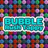 Bubble Rush Tappy game