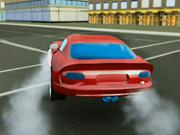 City Car Drift game