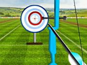 Archery Training game