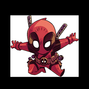 Deadpool Game game