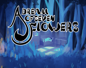 A Dream Of Seven Flowers game