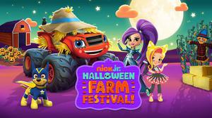 play Nick Jr. Halloween Farm Festival