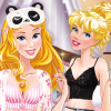 play Princess Teen Lingerie Boutique
