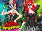 play Bffs Day Of The Dead